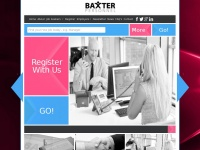 Baxterpersonnel.co.uk