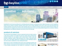Bayliss-print.co.uk