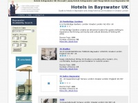 bayswater-hotels-guide.co.uk