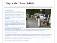 Bayswater-road-artists.co.uk