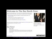 Bazboothzone.co.uk
