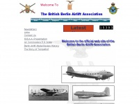 Bbaa-airlift.org.uk