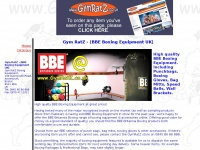 bbe-boxing-equipment.co.uk
