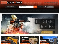 bbguns4less.co.uk