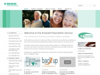 Bbraun-emerald.co.uk