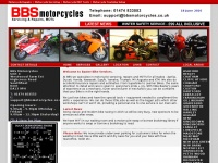 bbsmotorcycles.co.uk