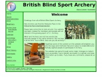 bbsarchery.org.uk