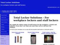 total-locker-solutions.co.uk