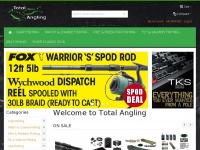 totalangling.co.uk