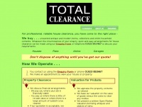 totalclearance.co.uk