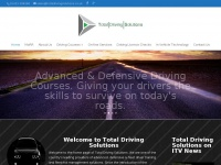 totaldrivingsolutions.co.uk