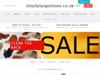 totallylargeshoes.co.uk
