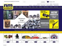tradeairgunpellets.co.uk