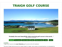 traighgolf.co.uk