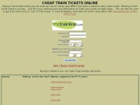 train-ticket-to.co.uk