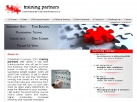training-partners.co.uk