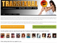 transexualdatinggroup.co.uk
