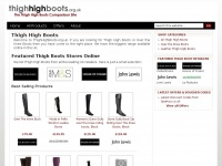 thighhighboots.org.uk