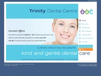 trinitydentalcentre.co.uk