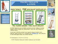 trucksandtrollies.co.uk