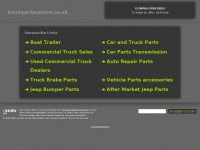 truckpartscentre.co.uk