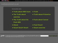 truthaboutsmart.co.uk