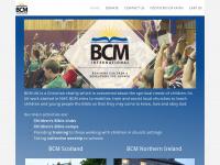 bcm.org.uk