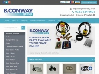 bconway.co.uk