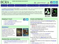 Bcra.org.uk