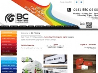 Bcprinting.co.uk