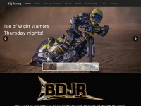bdjracing.co.uk