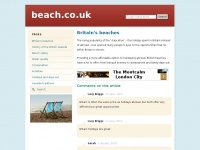 Beach.co.uk