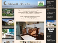 beach-house-mundesley.co.uk