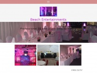 Beachentertainments.co.uk