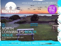 Beachhousewidemouth.co.uk