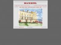beachotel.co.uk