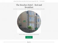 beacheshotel.co.uk
