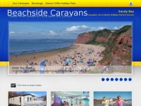 beachsidecaravans.co.uk
