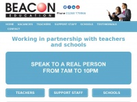 Beaconeducation.co.uk