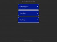 Beaconhillfc.co.uk