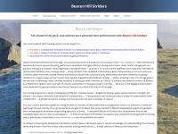 Beaconhillstriders.co.uk