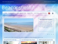 beaconsfieldholidayapartments.co.uk