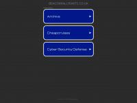 beaconrallykarts.co.uk
