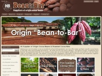 Bean-to-bar.co.uk