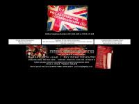 ukcagefighting.co.uk
