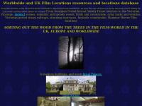 Ukfilmlocation.co.uk