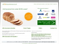 uklifeinsurance.co.uk