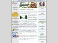 ukofficialrecords.co.uk