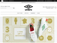 umbro.co.uk