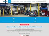 fairwayrickmansworth.co.uk
